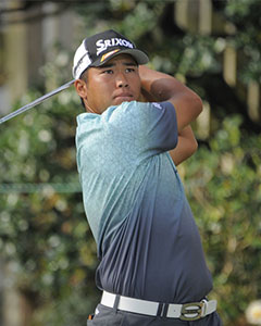 <a href='/golf/showArticle.htm?id=30903'>Golf Barometer: Matsuyama Moves Mountains</a>