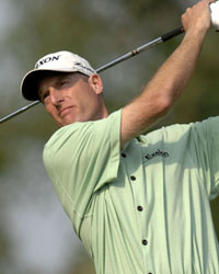 Weekly Recap: Furyk Can't Finish