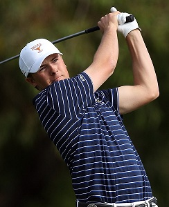 Golf Draft Kit: 2013-14 Rookies