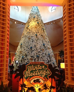 Behind the Backstop: Inside the Winter Meetings