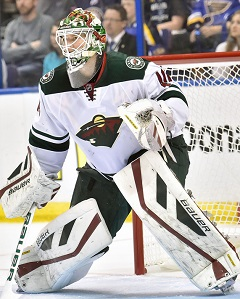 <a href='/hockey/showArticle.htm?id=30941'>Thursday Daily Puck: Dubnyk's Ascendance</a>