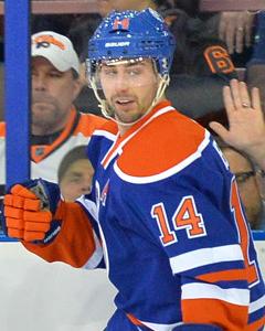 <a href='/hockey/showArticle.htm?id=31507'>Yahoo DFS Hockey: Thursday Picks</a>