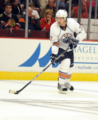 <a href='/hockey/showArticle.htm?id=16918'>Blue Line Buzz: Gilbert Thriving in Minnesota</a>