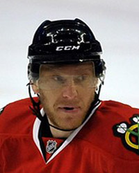 Wednesday Daily Puck: Hossa and Hawks Host Jets
