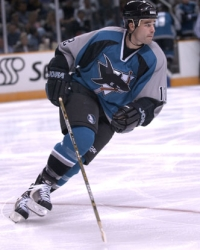 NHL Barometer: Marleau Turns Back the Clock