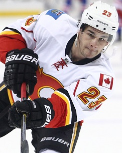<a href='/hockey/showArticle.htm?id=22923'>NHL Barometer: Monahan's Flame Burns Bright</a>