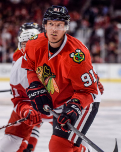 <a href='/hockey/showArticle.htm?id=21486'>2014-2015 Blackhawks Preview: The Rich Get Richards</a>