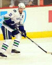 <a href='/hockey/showArticle.htm?id=17161'>NHL Schedule Analysis: Rare Bird in Vancouver</a>
