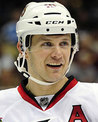 <a href='/hockey/showArticle.htm?id=19173'>NHL Schedule Analysis: Isn't That Just Spezza?</a>