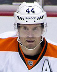 <a href='/hockey/showArticle.htm?id=22826'>Saturday Daily Puck: Timonen's Last Hurrah</a>