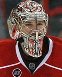 <a href='/hockey/showArticle.htm?id=21352'>2014-2015 Hurricanes Preview: Storm Brewing in Goal</a>
