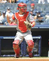 <a href='/baseball/showArticle.htm?id=15667'>Bernie On The Scene: Grading the Catchers</a>