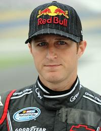 NASCAR Barometer: Kahne Breaks Through