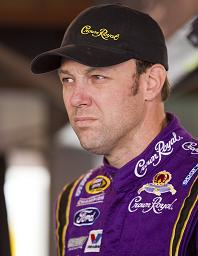 NASCAR Barometer: Still the Leader