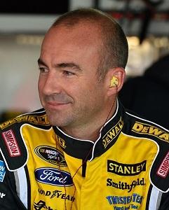 NASCAR Barometer: Ambrose Comes Up Short