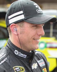 NASCAR Barometer: Stars Shine Bright on Saturday Night