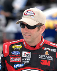 Pure Michigan 400 Preview: Biffle Three-Peat?