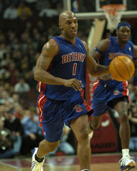 Team Previews: Detroit Pistons 2013-14