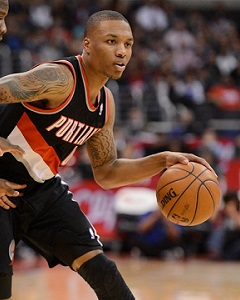Offseason Checkup: Lillard's Value without Aldridge