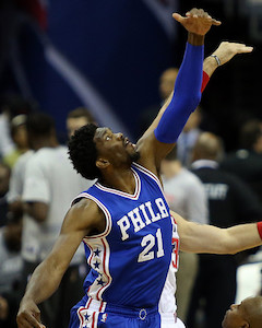 <a href='/basketball/showArticle.htm?id=30308'>The Prospect Post: Scouting Joel Embiid</a>
