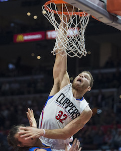 <a href='/basketball/showArticle.htm?id=26949'>NBA Injury Analysis: Griffin Sidelined Again</a>