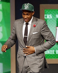 2014 NBA Draft: Winners and Losers