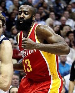 NBA Team Previews: Houston Rockets