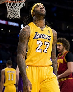 NBA Team Previews: Los Angeles Lakers