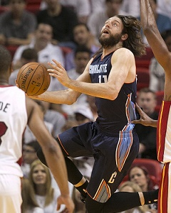 Advanced Stats Analysis: Josh McRoberts' Value with the Heat