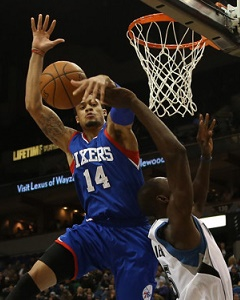 The Prospect Post: How Did Everyone Miss On K.J. McDaniels?