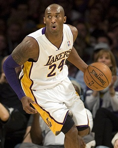 <a href='/basketball/showArticle.htm?id=21666'>Charlie's NBAngle: Kobe at 40</a>