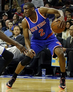 <a href='/basketball/showArticle.htm?id=26995'>NBA Barometer: Galloway Starting for Knicks</a>