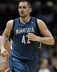 NBA Injury Analysis: Hobbled T-Wolves