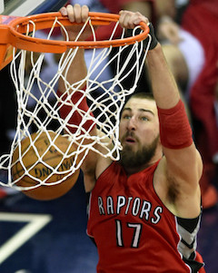 <a href='/basketball/showArticle.htm?id=30742'>NBA Barometer: Raptors' Dominant Trio Takes Shape</a>