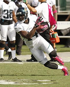 Fielkow's Law: Blackmon Suspended by NFL