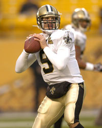 Four-Down Duel: Shooting the Brees