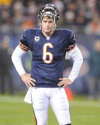 Depth Chart Watch: New Injury for Cutler
