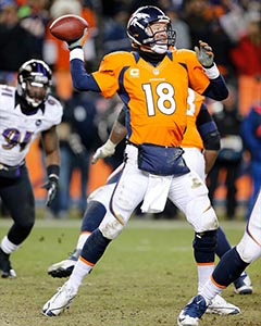 2014 Team Preview: Denver Broncos