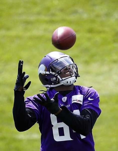 2014 Team Preview: Minnesota Vikings