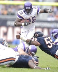 <a href='/football/showArticle.htm?id=17773'>2013 Minnesota Vikings Team Preview: Vikings Remain Sound on the Ground, Uncertain in the Air</a>