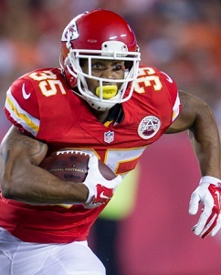 Working the Wire: Chiefs Go West