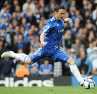 2013-14 Premier League Preseason Rankings: Top Midfielders