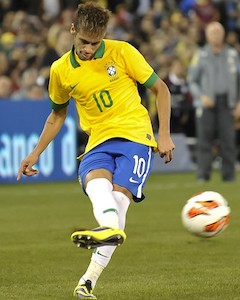 World Cup: TradeSports' World Cup Contests