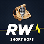RotoWire Short Hops Fantasy Baseball Podcast