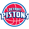 Detroit Pistons Depth Chart