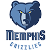 Memphis Grizzlies Depth Chart