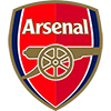 Arsenal Depth Chart