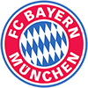 Bayern Munich Depth Chart