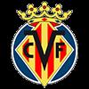 Villarreal Depth Chart