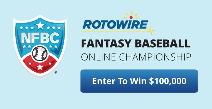 NFBC Online Championship